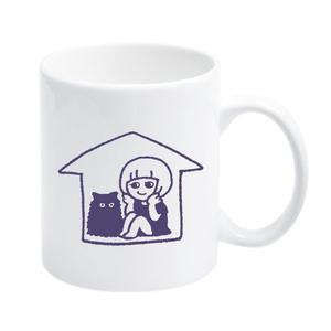 おうちでほっこりマグカップ