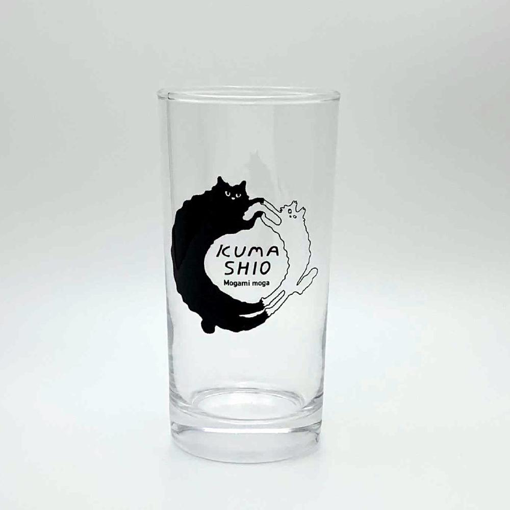 くまシオグラス